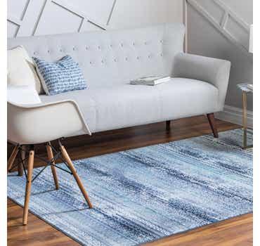 Image of  Blue Malibu Rug