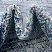 3' 7 x 3' 7 Malibu Round Rug thumbnail