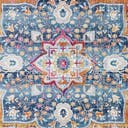 Link to Blue of this rug: SKU#3149671