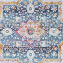 Link to Blue of this rug: SKU#3149665