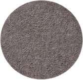 8' x 8' Infinity Shag Round Rug thumbnail