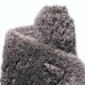6' 7 x 6' 7 Infinity Shag Round Rug thumbnail