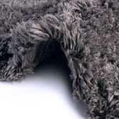 2' x 6' 7 Infinity Shag Runner Rug thumbnail