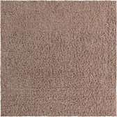 8' x 8' Infinity Shag Square Rug thumbnail
