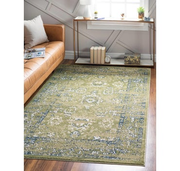 5' x 8' Charleston Rug main image