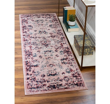 2' x 6' Charleston Runner Rug main image
