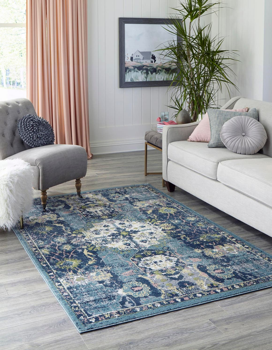 8' x 10' Charleston Rug main image