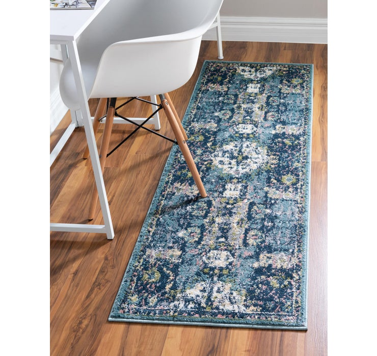 60cm x 183cm Charleston Runner Rug