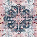 Link to Pink of this rug: SKU#3150113
