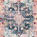 Link to Pink of this rug: SKU#3150109