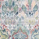 Link to Multicolored of this rug: SKU#3150138
