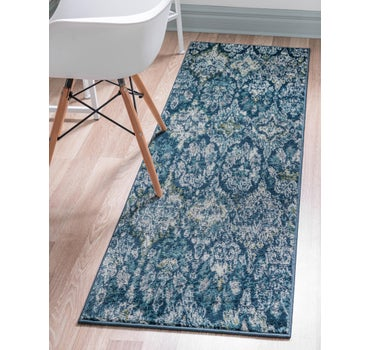 2' 7 x 10' Charleston Runner Rug main image