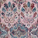 Link to Pink of this rug: SKU#3150135