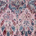 Link to Rose of this rug: SKU#3150138