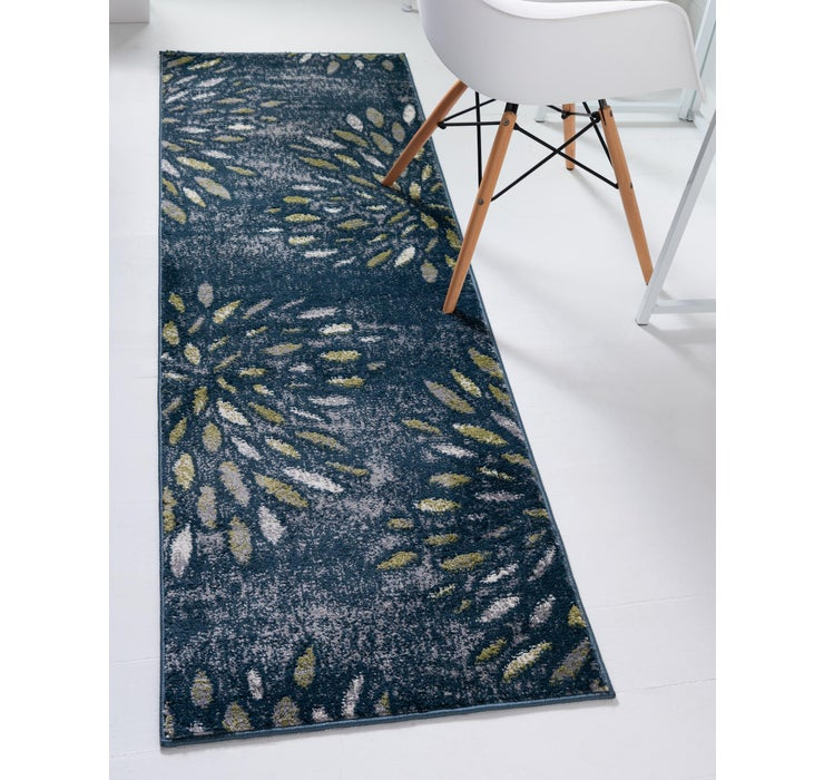 80cm x 305cm Charleston Runner Rug