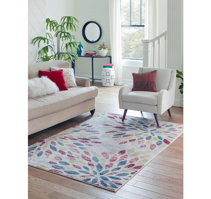 Image of 122cm x 183cm Charleston Rug