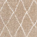 Link to Beige of this rug: SKU#3150193