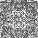Link to Dark Gray of this rug: SKU#3150542