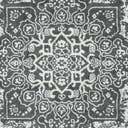 Link to Dark Gray of this rug: SKU#3150567