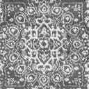 Link to Dark Gray of this rug: SKU#3150546