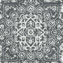 Link to Dark Gray of this rug: SKU#3150551