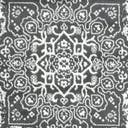 Link to Dark Gray of this rug: SKU#3150267