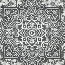 Link to Dark Gray of this rug: SKU#3150461