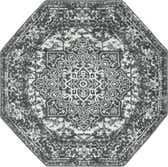 5' x 5' Arlington Octagon Rug thumbnail