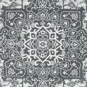 Link to Dark Gray of this rug: SKU#3150270