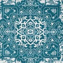 Link to Turquoise of this rug: SKU#3150538