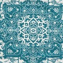 Link to Turquoise of this rug: SKU#3150251