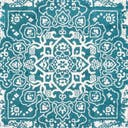 Link to Turquoise of this rug: SKU#3150542