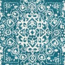 Link to Turquoise of this rug: SKU#3150498