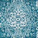 Link to Turquoise of this rug: SKU#3150523