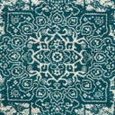 Link to Turquoise of this rug: SKU#3150501