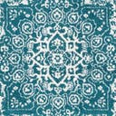 Link to Turquoise of this rug: SKU#3150551