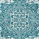 Link to Turquoise of this rug: SKU#3150576