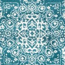 Link to Turquoise of this rug: SKU#3150266
