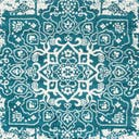 Link to Turquoise of this rug: SKU#3150268