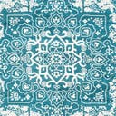 Link to Turquoise of this rug: SKU#3150270