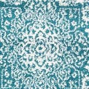 Link to Turquoise of this rug: SKU#3150272