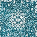 Link to Turquoise of this rug: SKU#3150585