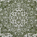Link to Green of this rug: SKU#3150500