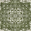 Link to Green of this rug: SKU#3150388
