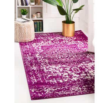 Image of  Purple Arlington Rug