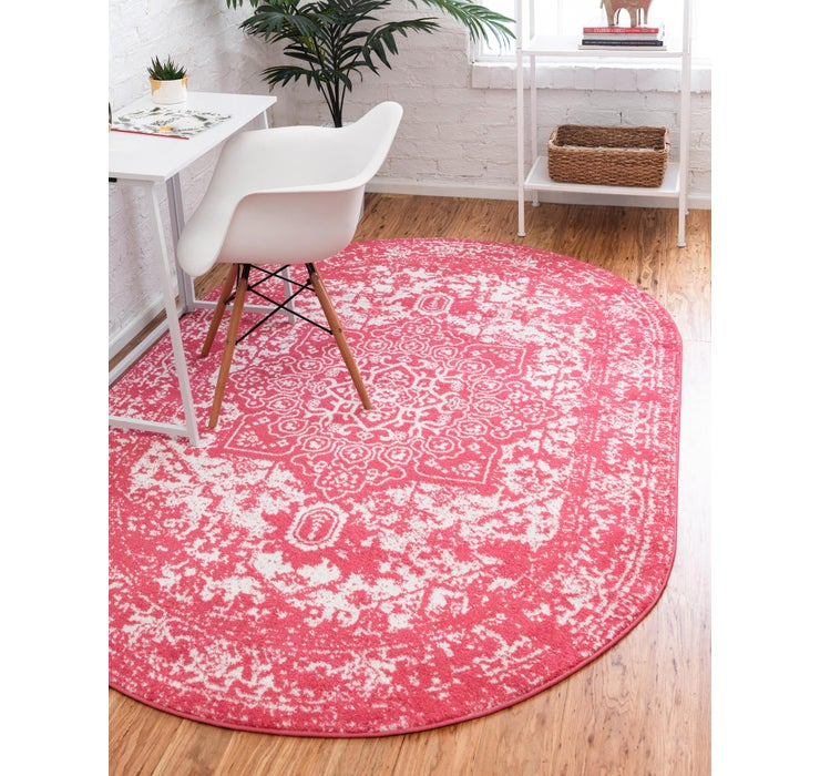 Image of  7' 10 x 10' Arlington Oval Rug