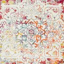 Link to Multicolored of this rug: SKU#3150564
