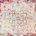 Link to Multicolored of this rug: SKU#3150265