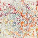 Link to Multicolored of this rug: SKU#3150506