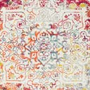 Link to Multicolored of this rug: SKU#3150268